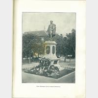Emléklap 1897. május 23.